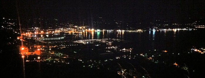 La Spezia is one of Part 3 - Attractions in Europe.