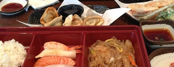 Gal's Sushi is one of My favorite restaurants.