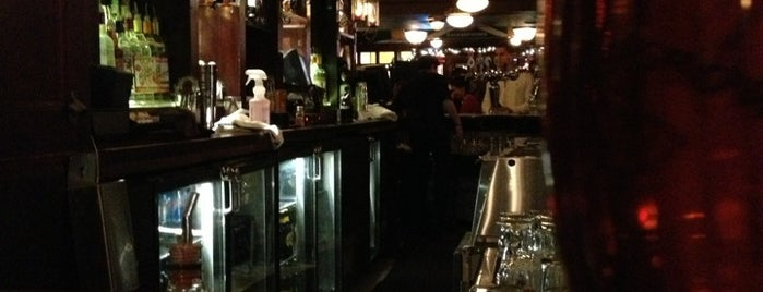 Fado Irish Pub is one of Must-visit Nightlife Spots in Philadelphia.