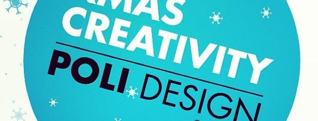 POLI.design, Consorzio del Politecnico di Milano is one of Design /// Grafica.