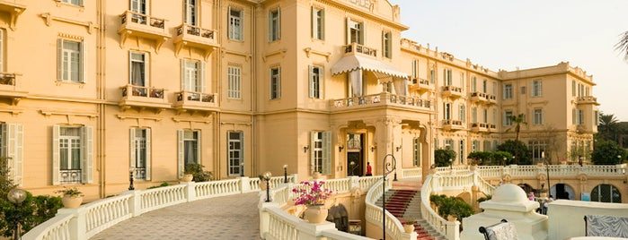 Sofitel Winter Palace Luxor is one of Egypt Finest Hotels & Resorts.
