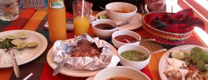 Los Arcos, Barbacoa is one of Yummie.
