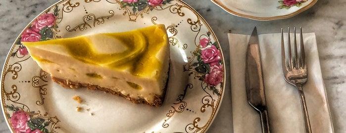 Feride Waffle & Dondurma is one of Kaş kalkan fethiye.