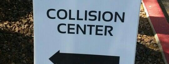 Excalibur Of Avondale Collision Repair is one of the rose.