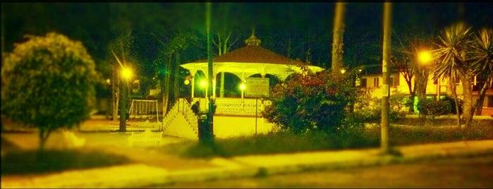 Parque Unidad Magisterial is one of Muchos.