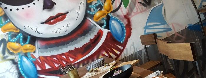 La Gastro Salvaje is one of Restaurantes por descubrir.