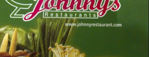 Johnny's Restaurants is one of Makan @ Utara #2.
