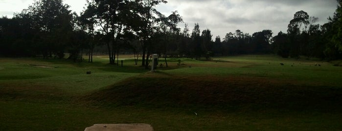 Railway Golf Club is one of Best hangout places.