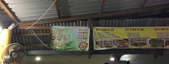 Nyior Gading, Kuah is one of Makan @ Utara #12.