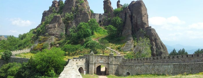 Крепост Калето (Kaleto fortress) is one of Re-discover Europe 2014.