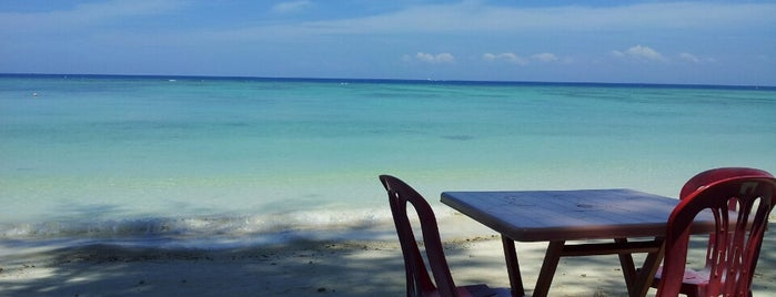 Best places in Terengganu, Malaysia