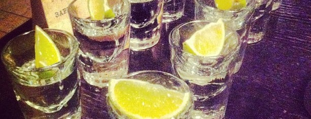 Tequila Bar&Boom is one of Moscow Check-in and Newbie Special.