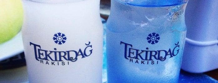 Kadıköy Balıkçısı is one of Sonradan Gurme.