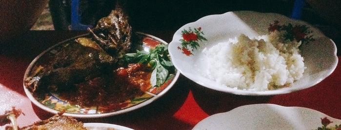 Bebek Ali Borme is one of Bandung Kuliner.