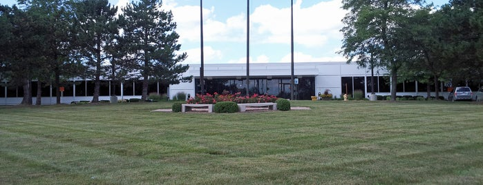 Harley-Davidson Motor Company - Powertrain Operations is one of GOOD TIPS.
