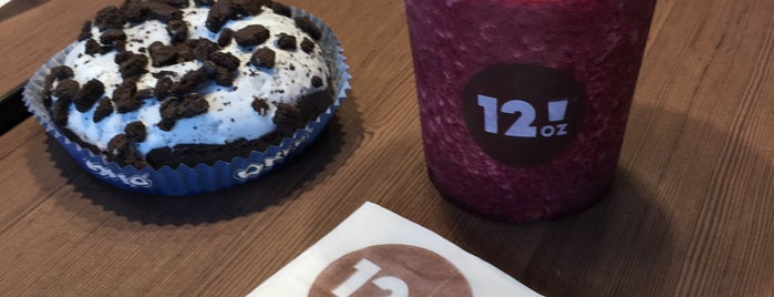 12oz is one of Milano.