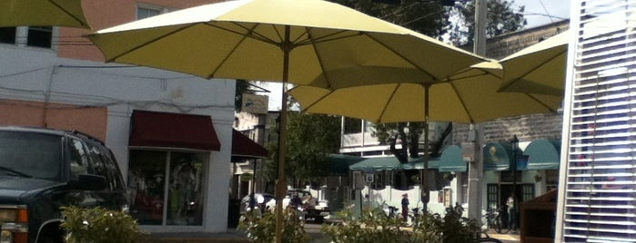 Le Petit Paris is one of The 15 Best Places for a Healthy Food in Key West.