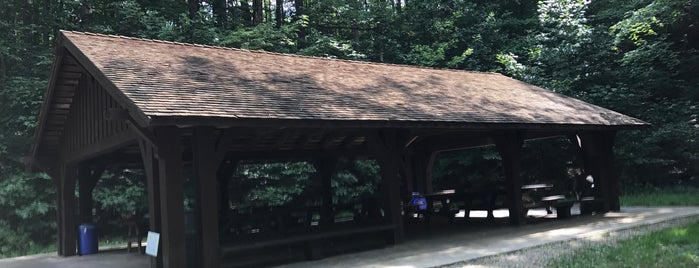 Cleveland Meropark Sulpher Springs Picnic Area is one of The Great Outdoors.