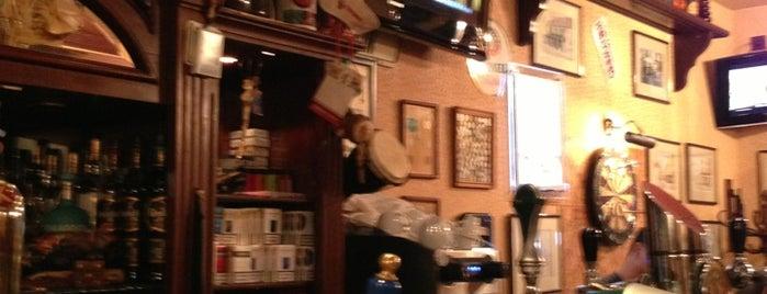 Old Dublin Pub is one of Где найти БЖ в Екатеринбурге.