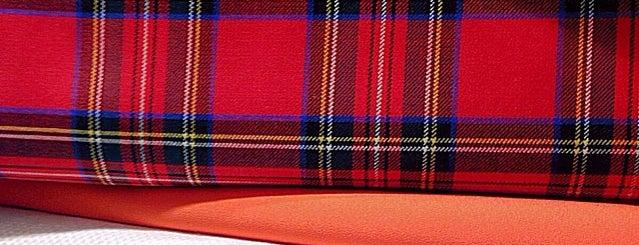 салон тканей is one of Sewing in SPb.
