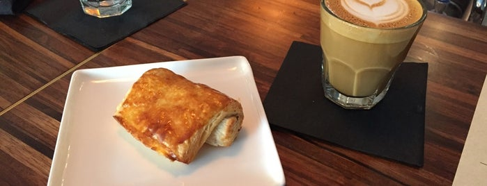 Slipstream is one of dc drinks + food + coffee.