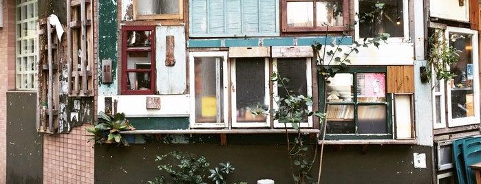 MuNiau is one of Coffee shops in Taipei.