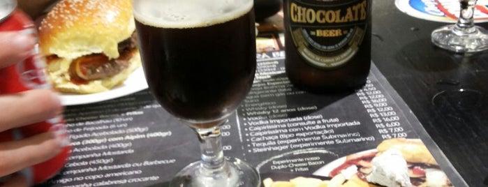 Resenha Sports Bar is one of Cerveja Artesanal Interior Rio de Janeiro.