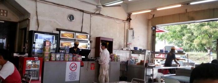 Chandran Corner is one of Makan @ KL #8.