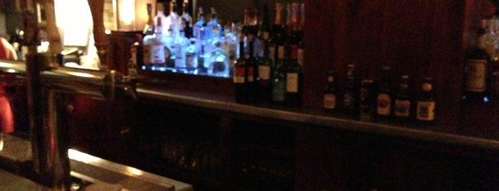 Olympia Wine Bar is one of Brooklyn.