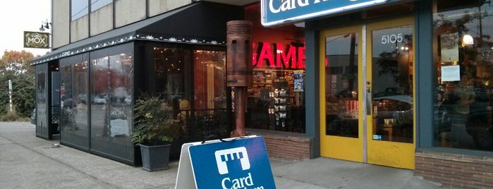 Card Kingdom is one of Must Dos In Seattle.