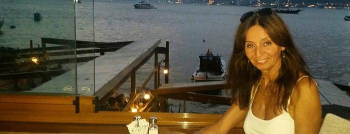 Erbap Cafe is one of gezilen beğenilen mekânlar.