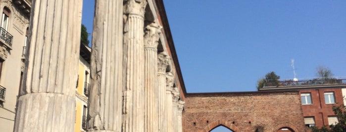 Colonne di San Lorenzo is one of Milano.