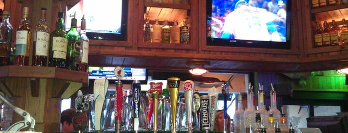 Miller's Ale House - Coral Gables is one of Lukas' South FL Food List!.