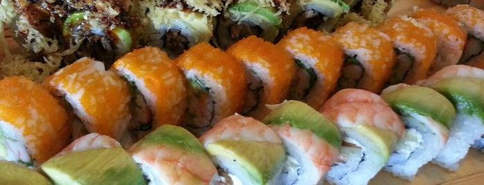 Restaurante Japonés Matsuri is one of Best places in San Jose, costa rica.