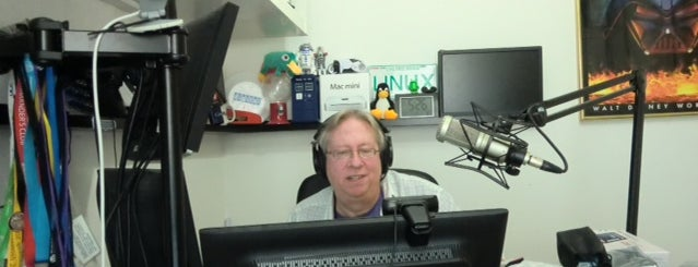 Vidcast Network is one of Keith's Favorite Places.