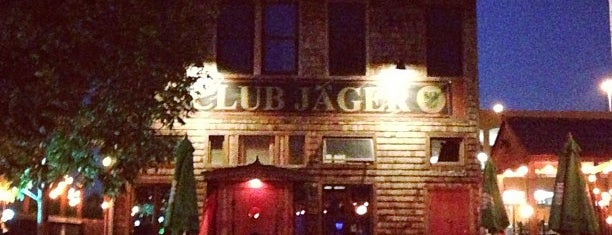 Clubhouse Jäger is one of City Pages Best of Twin Cities: 2014.