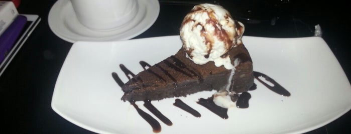 Chocolate 4 is one of My favorite restaurants and Cafe.
