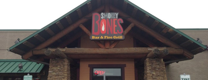 See more of Smokey Bones Bar & Fire Grill - Virginia Beach, VA on Facebook. Log In. or. Create New Account. See more of Smokey Bones Bar & Fire Grill - Virginia Beach, VA on Facebook. Log In. Smokey Bones Bar & Fire Grill - Chesapeake, VA. Barbecue Restaurant. Twist Martini & Assoc. Cocktail Bar. Sandbridge Raw Bar. Seafood Restaurant/5().