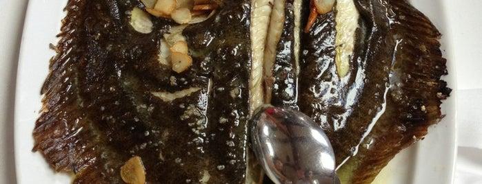 Katxiña Restaurante is one of My Personal Shortlist of Restaurants.
