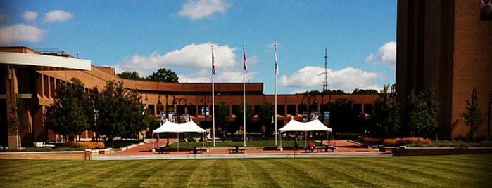 Kent State University is one of School.