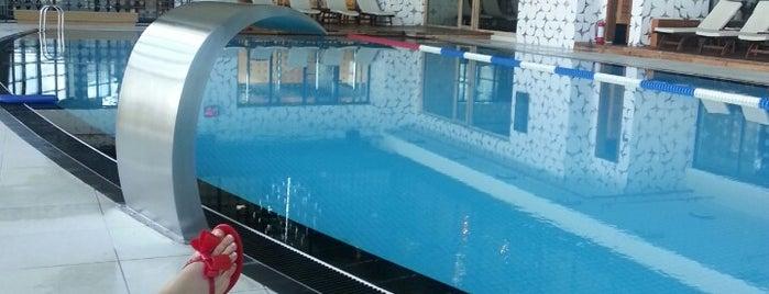 Most Life Club is one of Ankara Spor Salonları.