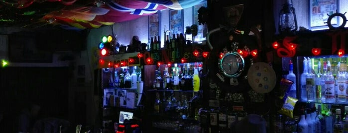 Port O Leith Bar is one of Scotland.