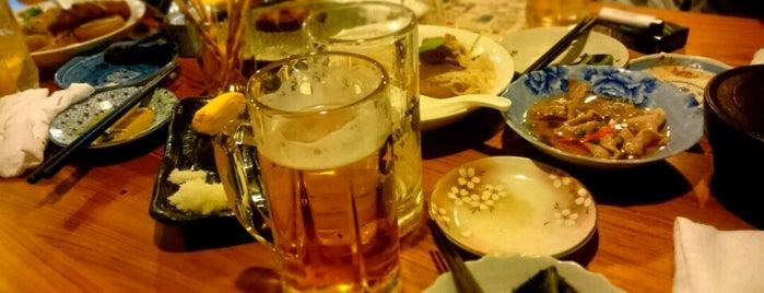 櫻山チャンチキ酒場 is one of Ramen shop in Morioka.