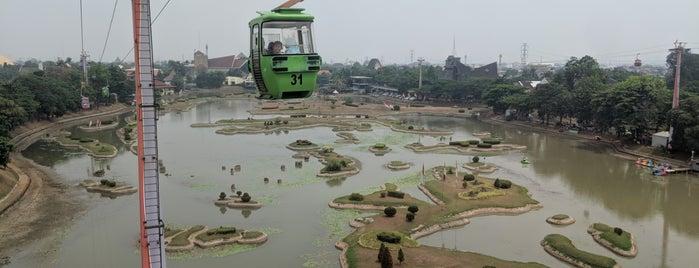 SkyLift Indonesia is one of hiburan.