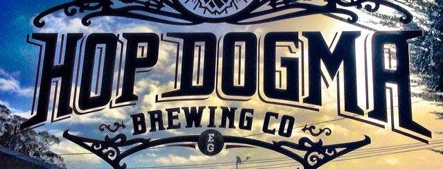 Hop Dogma Brewing Co. is one of California Breweries 2.