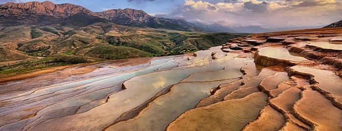 Iran Natural Venues | جاذبههای طبیعی ایران