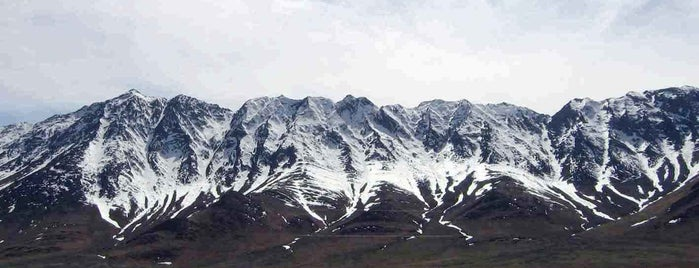 Haftad Gholleh Protected Area | منطقه حفاظت شده هفتاد قله is one of Iran Natural Venues | جاذبههای طبیعی ایران.