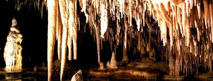 Haft Khaneh Cave | غار هفت خانه is one of Iran Natural Venues | جاذبههای طبیعی ایران.