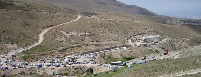 Shabil Hot Spring | آبگرم درماني شابیل is one of Iran Natural Venues | جاذبههای طبیعی ایران.