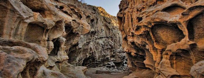 Chaahkooh Strait | تنگه  چاهكوه is one of Iran Natural Venues | جاذبههای طبیعی ایران.